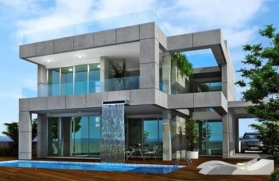 Обмеры домов